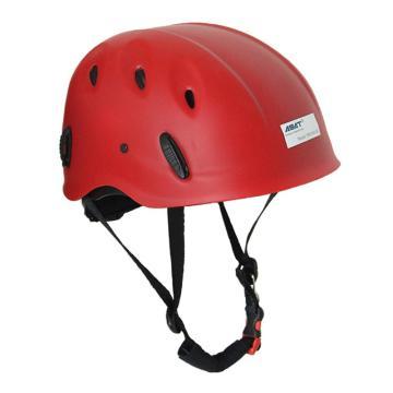 阿萨特ASAT 风电安全帽,HM1401,红色