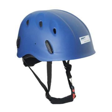 阿萨特ASAT 风电安全帽,HM1401,蓝色