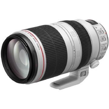 佳能Canon 数码单反镜头,远摄变焦镜头 EF 100-400mm f/4.5-5.6L IS II USM
