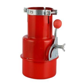 排气管防火罩,口径75mm