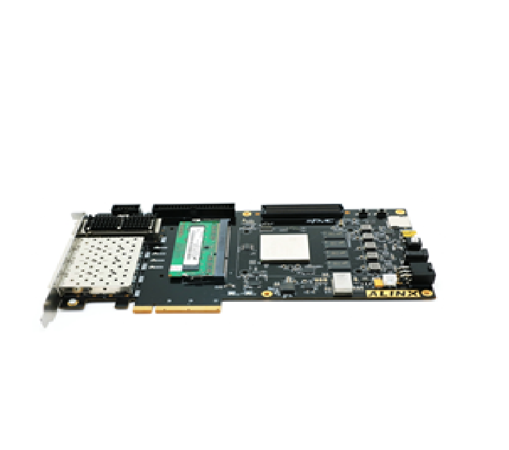 ALINX高性能开发板,XC7K325T