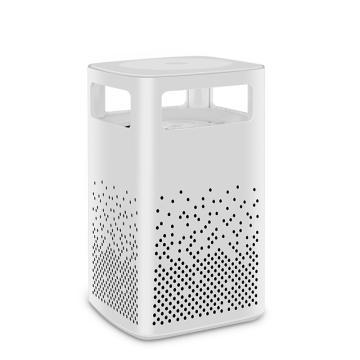 美型 小A灭蚊灯,家用静音无辐射物理吸捕灭蚊灯,白色,单位:个
