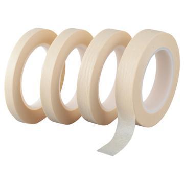亞速旺(ASONE)美絞紙膠帶(高溫用) CM3F-18 1卷(45m),3-9927-03
