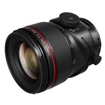 佳能Canon 数码单反镜头,移轴微距镜头 TS-E 50mm f/2.8L