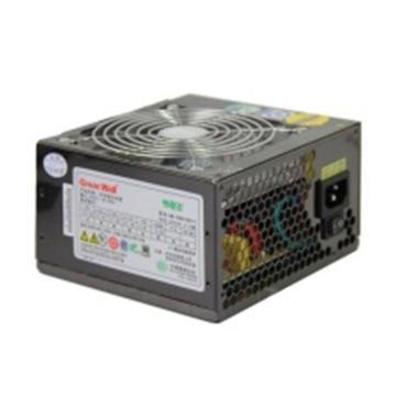 長城電源,500W AG
