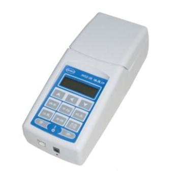 昕瑞 濁度儀,便攜式濁度計,微電腦,功能強,WGZ-4000B