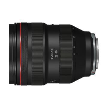 佳能Canon 数码微单镜头,标准变焦镜头 RF28-70mm F2 L USM