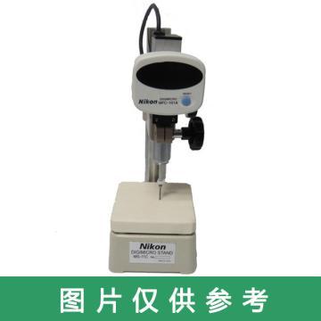 尼康 Nikon 数显高度计套组,MF-501(含MFC-101A计数器、MS-11C底座、200-240V变压器、探针)