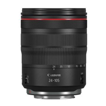 佳能Canon 数码微单镜头,标准变焦镜头 RF24-105mm F4 L IS USM