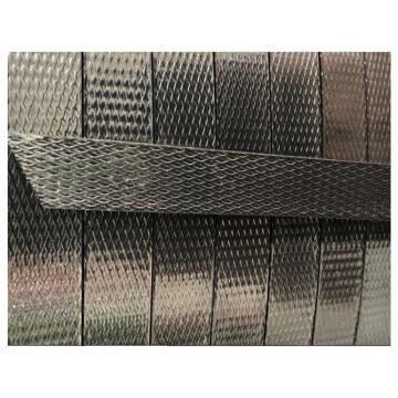 西域推荐 塑料打包带 19mm*0.9 黑灰色(塑料)有芯款 800米/卷
