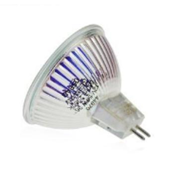 欧司朗 卤钨杯灯-商44870WFL 12V 50W GU5.3 O-D,单位:个