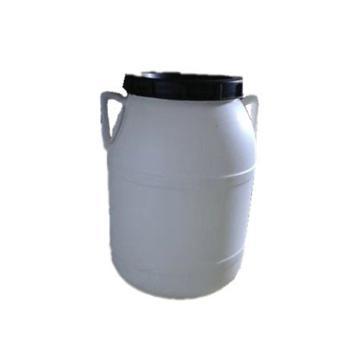 西域推荐 带盖塑料桶,25升