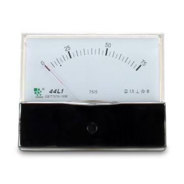 天正TENGEN 44系列电流表,44L1-A 1500/5
