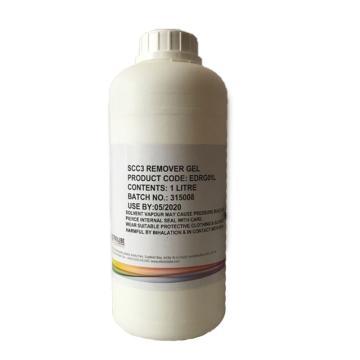 易力高 三防胶去除剂,DRG,1L/桶