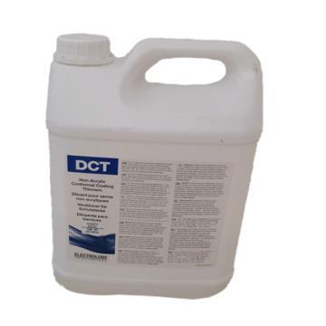 易力高 军用三防漆稀释剂,DCT DCT05L(稀释剂),5L/桶