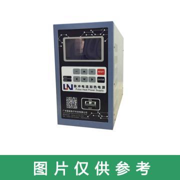 蓝能 加热台套装,脉冲加热电源LNR-02SR+定制加热台,定制产品具体以实物为准