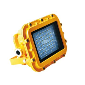 明特佳 LED防爆投光灯,FTD8200 功率30W 120°配光 6000K AC220V U型支架,单位:个