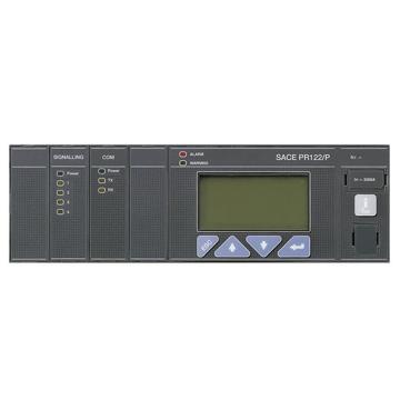 ABB 塑壳断路器脱扣器,SACE PR122/P-LSIG