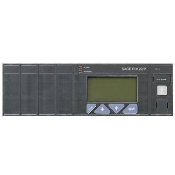 ABB 塑壳断路器脱扣器,PR122/P-LSI