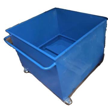 西域推荐 下料工段专用废料车,1040x700x800 见图纸5B812/A0391