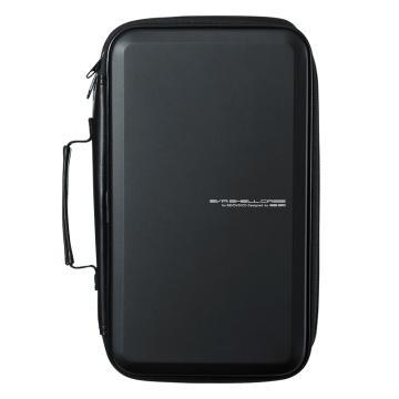 山业SANWA SUPPLY CD/DVD收纳盒 104枚 抗震 蓝光FCD-WLBD104BK 1个