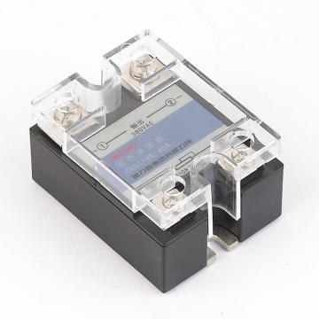 德力西 DELIXI SSRVR 100A 固态调压器