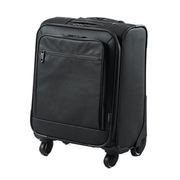 山業SANWA SUPPLY 商務行李箱 豎款 22L 可攜帶登機200-BAGCR004WP 1個