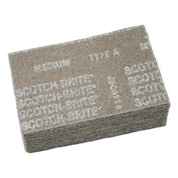 3M工業百潔布,7440 150*230mm,40片/箱