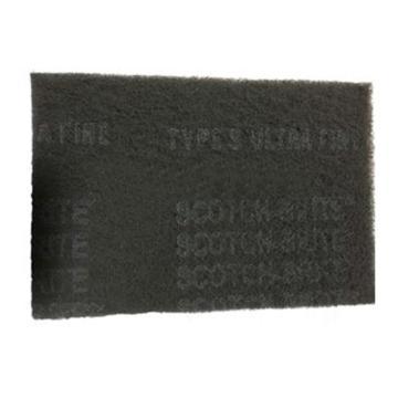 3M工業百潔布,7447C 150mm*230mm,60片/箱