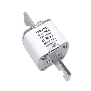 德力西 DELIXI RT16-00(NT00) 直通触刀