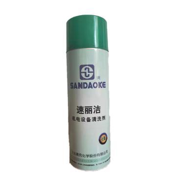 三达奥克 用电设备复合维护液,速丽洁,1082,500ml /瓶