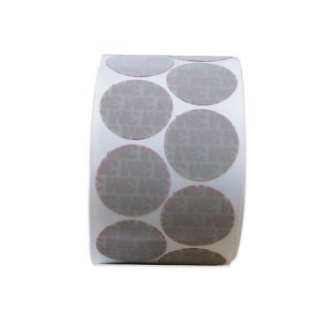 3M金字塔薄膜砂碟卷466LA-A5-1in,500片/卷