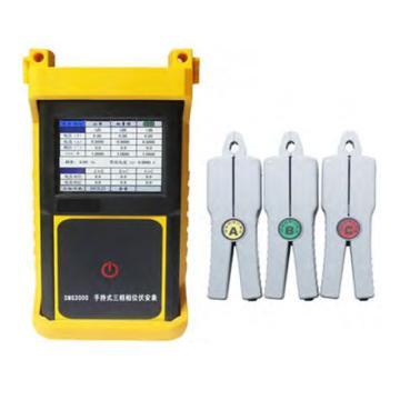 华电恒创 伏安相位仪,SGM-300
