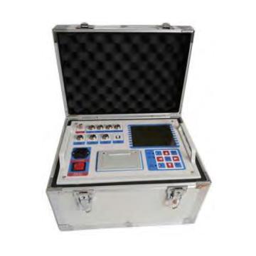 华电恒创 高压开关特性测试仪,HDGK-I