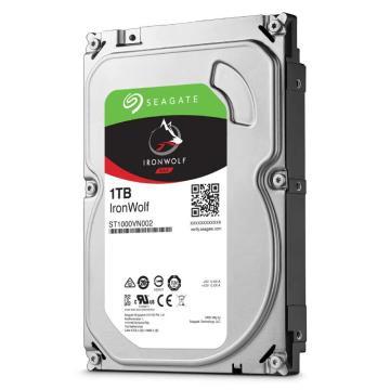 希捷酷狼硬盘,网络存储(NAS)硬盘 ST1000VN002 1TB SATA接口