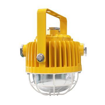 紫光照明 矿用隔爆型LED巷道灯 DGS18/127L(Z) 电压127VAC,单位:个