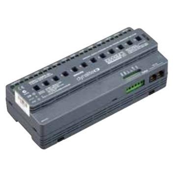 飞利浦 12x20A继电控制器(馈电连通),DDRC1220FR-GL(产品不含调试安装)
