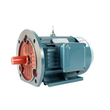 营丰机械抛丸机专用电动机,YX3-160M1-2 11kW 380V 20.9A 2930r/min,310900000526
