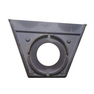 营丰机械抛丸机端护板,Q3512,227500003119