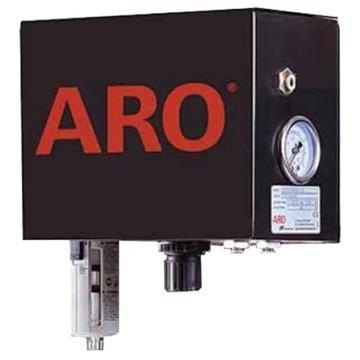 英格索兰/ARO 智能自动排水装置,SCD501BN08-V2D,含泵体安装支架,低液位防堵