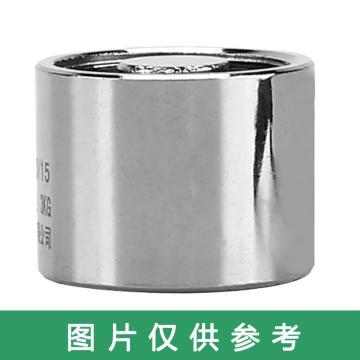 伊萊科 圓形微型電磁鐵,ELE-P20-15 24V /2.5kg