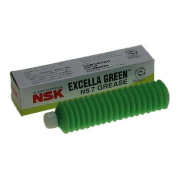 恩斯凱NSK 潤滑脂,NSK GRS NS7,80g/支