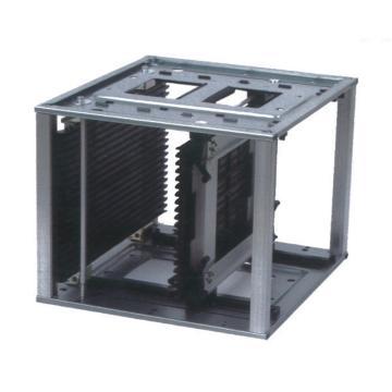 三威 防静电收集架,外形尺寸(L×W×H)mm:355*320*263,存放数量:20片