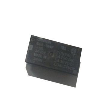 欧姆龙 功率继电器,G6B-1114P-US DC24