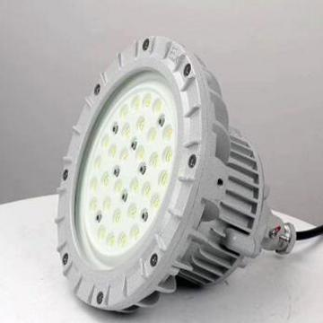 津达 KD-FBD-001C LED免维护防爆灯 100W白光 灰色 管吊式安装 含防爆接线盒 含0.3米吊杆,单位:个