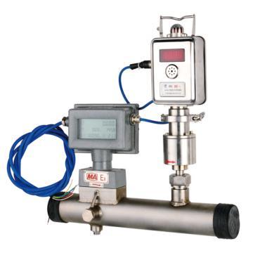 創盛 礦用氣體流量計,CK-65