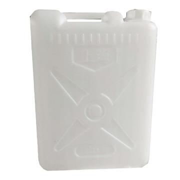 西域推荐 PE塑料桶,方桶25L,大口,1个
