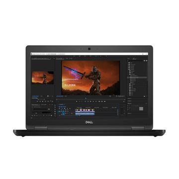 戴尔移动工作站,3530 35E2101 六核E-2176M 16G/256G SSD+2T 4G独显 Ubuntu Linux 15.6显示器 3年