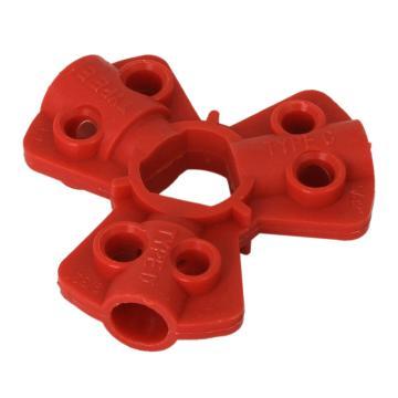 博士 氣源鎖具,適用于絕大多數6.4mm/9.5mm/12.7mm外螺紋接頭