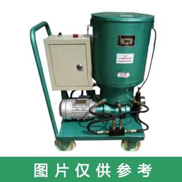 移动式电动干油泵,YGX-1